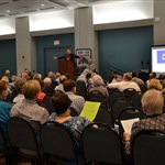 211th Annual Meeting Focused on Proposed New Conference
